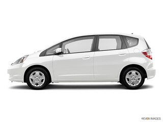Used 2013 Honda Fit Hatchback HW6908A for sale near you in Westborough, MA