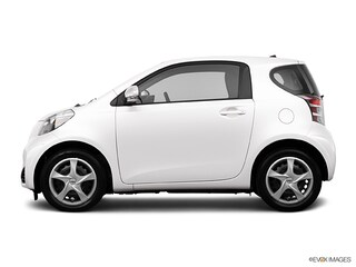 2013 Scion iQ Base Hatchback