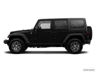 Used 2013 Jeep Wrangler Unlimited 4WD 4DR Rubicon SUV in Phoenix, AZ