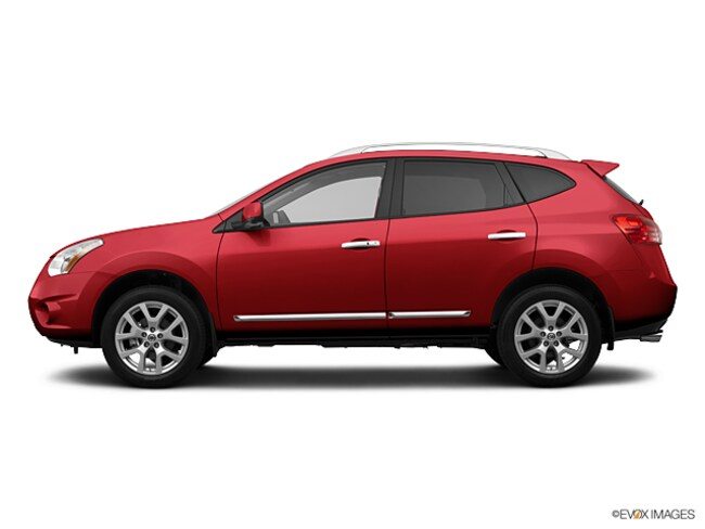 Used 2013 Nissan Rogue For Sale | Fishers IN