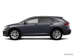 2013 Toyota Venza LE Crossover