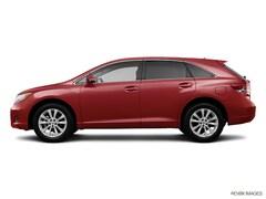 used 2013 Toyota Venza LE SUV 34578A for sale in Washington NC