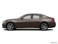 2013 INFINITI M37 4DR SDN RWD Sedan for sale in Fort Collins, CO