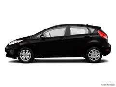 Used 2013 Ford Fiesta SE Hatchback in Franklin, MA