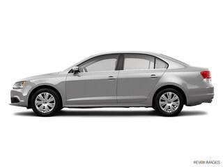 2013 Volkswagen Jetta Auto SE Pzev *Ltd Avail* Sedan