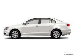 2013 Volkswagen Jetta 4dr Auto SE Pzev *Ltd Avail* Car