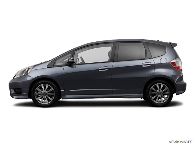 Featured pre owned vehicles 2013 Honda Fit Sport Hatchback for sale near you in San Leandro, CA