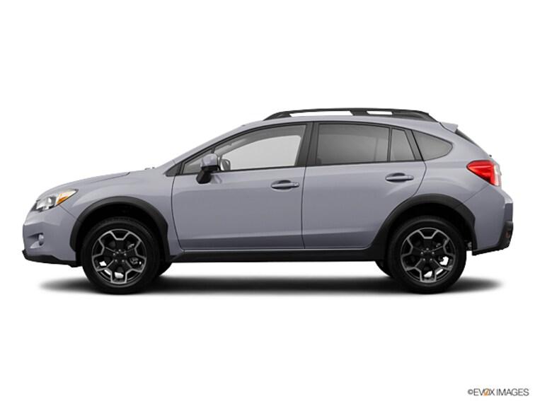 2013 Subaru XV Crosstrek 2.0i Premium 4D Sport Utility
