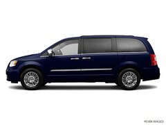 Used Vehicles for sale 2013 Chrysler Town & Country Touring-L Van in Maite