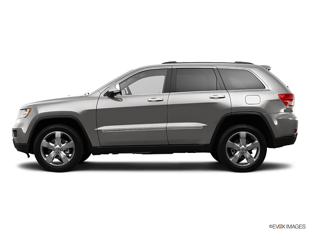 2013 Jeep Grand Cherokee Limited SUV 1C4RJFBT7DC502538