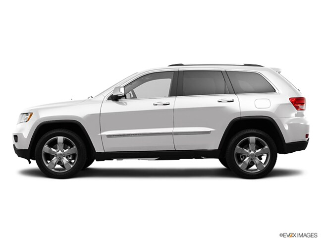 2013 Jeep Grand Cherokee Limited SUV for sale in Cleburne