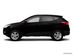 2013 Hyundai Tucson GL SUV