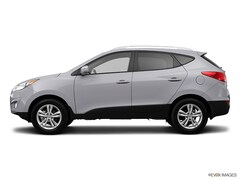 Bargain 2013 Hyundai Tucson WG KM8JUCAC1DU696672 for sale in Long Island City, NY