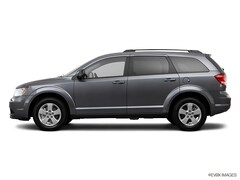 2013 Dodge Journey FWD  SXT FWD  SXT