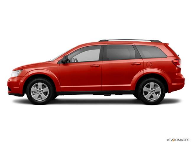 2013 Dodge Journey SE SUV