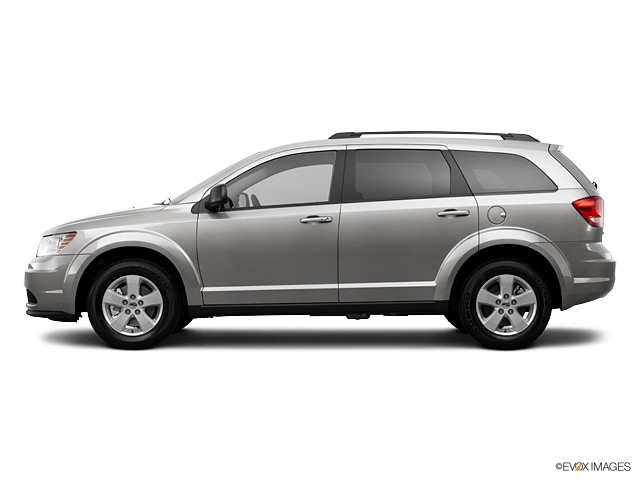 Used 2013 Dodge Journey R/T SUV Bowling Green, KY