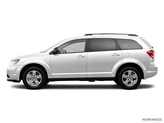 Used 2013 Dodge Journey SE SUV for sale in Oregon, Oh