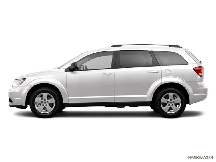 Certified Used 2013 Dodge Journey SXT SUV In Green Bay