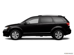 2013 Dodge Journey AVP SUV