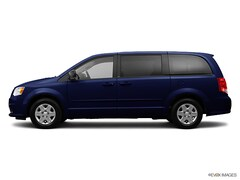 2013 Dodge Grand Caravan SE Van for sale in mechanicsburg pa