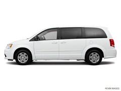 Used 2013 Dodge Grand Caravan SXT Van for sale in Tulsa, OK