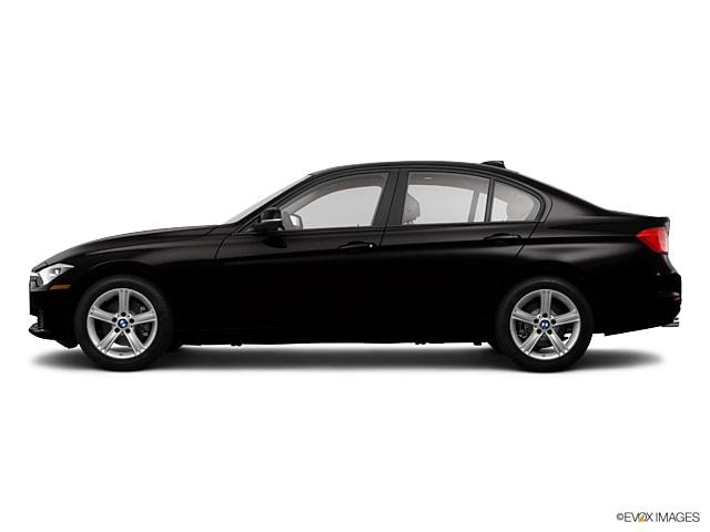 2013 BMW 328i xDrive Sedan w/SULEV Sedan