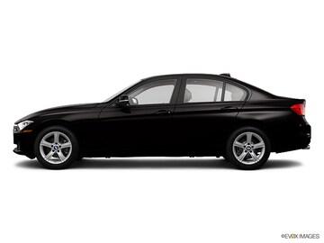 2013 BMW 328i xDrive Sedan