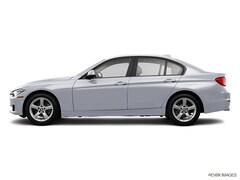 2013 BMW 3 Series 328i Xdrive Sedan in Erie, PA