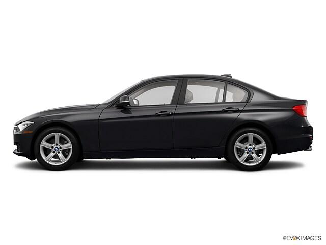 2013 BMW 328i w/SULEV Sedan