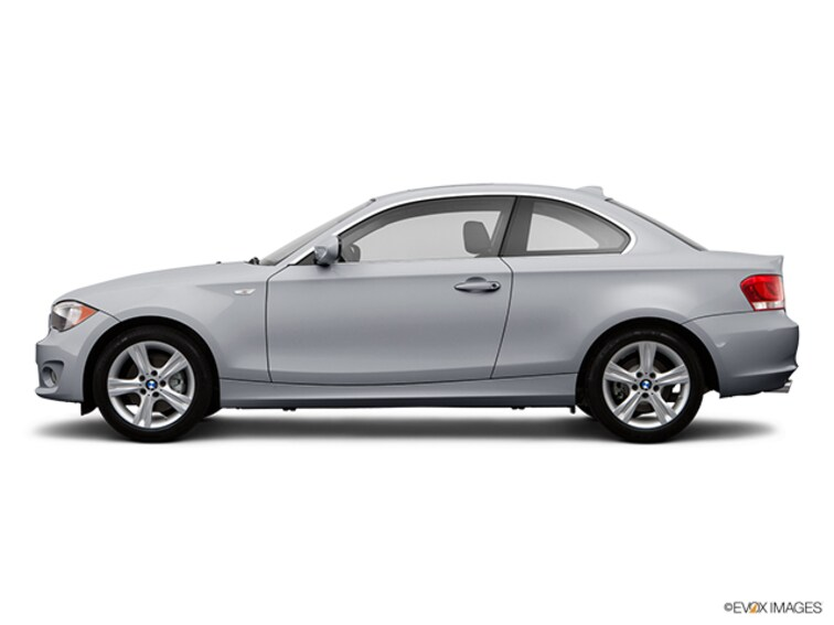 2013 BMW 1 Series  128i 2D Coupe
