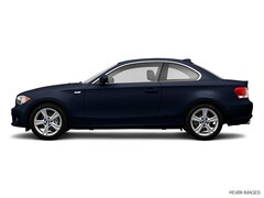 Used 2013 BMW 1 Series 2dr Cpe 128i Coupe WBAUP9C51DVS95737 for Sale in Lancaster, CA