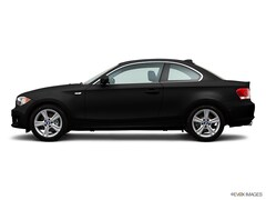 2013 BMW 1 Series 2dr Cpe 128i Sulev Car