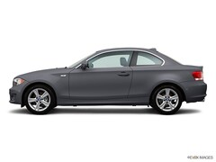 Used Land Rover 2013 BMW 1 Series 128i Coupe in Dallas, TX