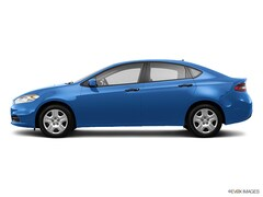 2013 Dodge Dart SE Sedan
