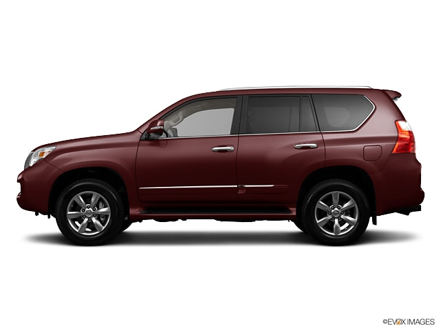Pre Owned 2013 LEXUS GX 460 460 SUV For Sale In Fort Lauderdale, FL