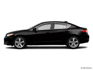 2013 Acura ILX ILX 5-Speed Automatic with Premium Package Sedan