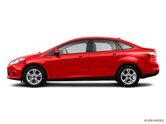2013 Ford Focus SE Compact Car