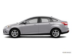 Pre-Owned 2013 Ford Focus SE Sedan for sale in Lima, OH
