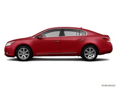 Used 2013 Buick Lacrosse Leather Group Sedan for sale in Lynchburg, VA