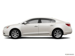 Used 2013 Buick LaCrosse Leather Group Sedan in Vicksburg, MI
