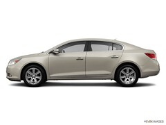 2013 Buick Lacrosse Premium II Group Sedan