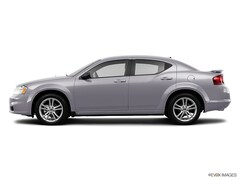 Chrysler Dodge Jeep Ram for sale  2013 Dodge Avenger SE Sedan in Colby, KS