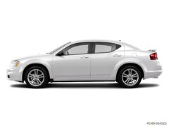 2013 Dodge Avenger 4dr Sdn SE Car For Sale in Westport, MA