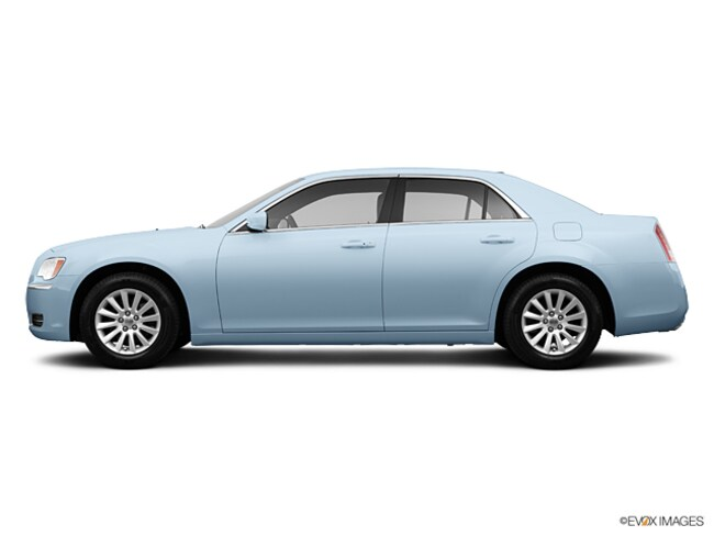 Used Used Chrysler 300 Car For Sale In Winter Park Fl
