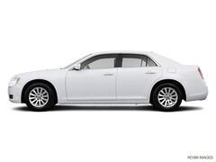 2013 Chrysler 300 Sedan 2C3CCAAG6DH714355
