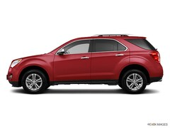 Used 2013 Chevrolet Equinox LTZ SUV 9753A under $15,000 for sale in Conway