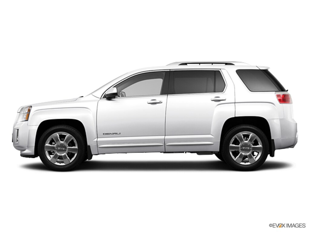 Used 2013 GMC Terrain For Sale at Key Chrysler Dodge Jeep