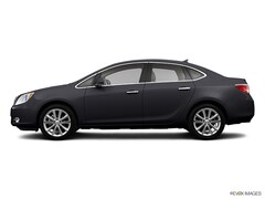 2013 Buick Verano Base Sedan