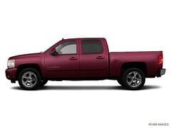 2013 Chevrolet Silverado 1500 LTZ Truck 3GCPKTE79DG361342