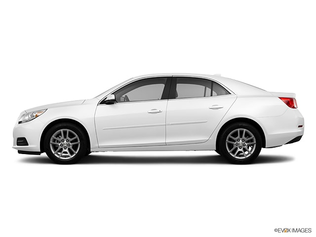 Used 2013 Chevrolet Malibu LS Sedan in Plano near Dallas